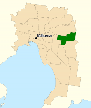 Division of DEAKIN 2016