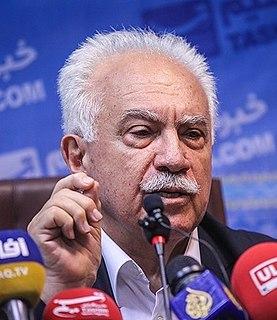 Doğu Perinçek Turkish politician