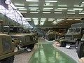 Dobová výzbroj, výstroj a technika čs. armády, používaná v období rokov 1945 – 1992. - panoramio.jpg