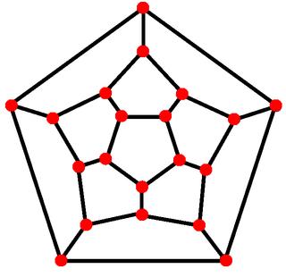 Polyhedral graph