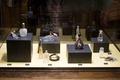 Dokumentation av utställningen Passion för parfym, 2007, Hallwylska museet - Hallwylska museet - 86457.tif