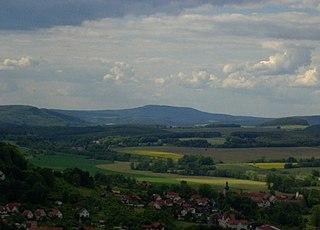 South Thuringia