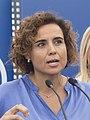 Dolors Montserrat en un acto de apoyo al Pacto de Estado contra la Violencia de Género - 36246750946.jpg
