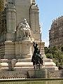 Don Kichot - pomnik w Madrycie.jpg