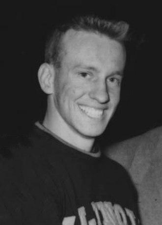 Don Laz - Don Laz in 1951