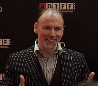 Don Wycherley Irish actor