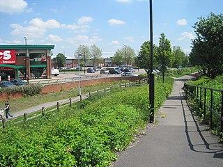 Doncaster (York Road) railway station