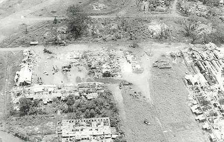 Battle of Saigon (1968) - WikiVisually