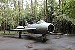 Dongping Na Fo Park 04 Shenyang J-6 F-6.jpg