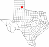 Donley County Texas.png