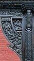 Door frame detail, Pulchowk, Patan.jpg