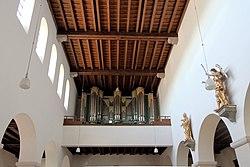 Dorfbeuern - Michaelbeuern Abteikirche - 2019 08 06 - 4.jpg