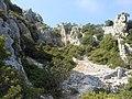 Dorgali - Dolmen di Monte Longu (09).jpg