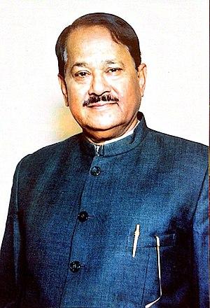 Daulatrao Aher
