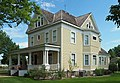 Dr. George R. Christie House.jpg