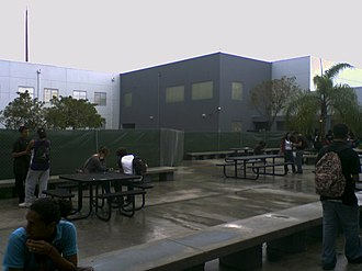 Dr. Michael M. Krop High School - Image: Dr. Michael M. Krop High School 4