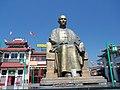 Dr. Sun Yat-Sen, Founding Father of the Republic of China - panoramio.jpg