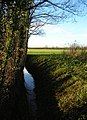 Drainage ditch - geograph.org.uk - 292710.jpg