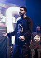 Drake at Bun-B Concert 2011 (1).jpg