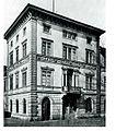 Dresden Haus Bürgerwiese 14 um 1898.jpg