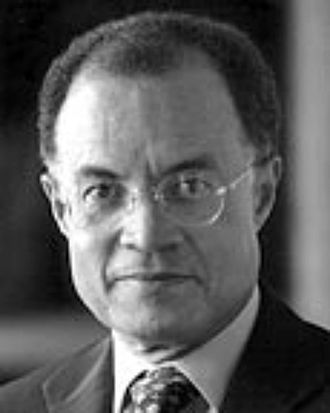 United States Department of Justice Civil Rights Division - Drew S. Days, III was the first African-American Assistant Attorney General for the Civil Rights Division.