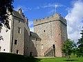 Drum Castle Tower - geograph.org.uk - 94019.jpg