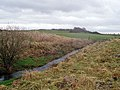 Drungie Knowes and the Gelly Burn - geograph.org.uk - 354097.jpg