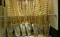 dubai gold souk image