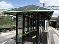 Duddeston Station - shelter (7264405396).jpg