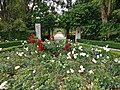 Dugald McKenzie Rose Garden, gate 01.jpg