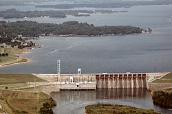 Duke Power's Cowans Ford Dam.jpg