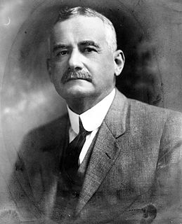 Duncan Clinch Heyward Governor of South Carolina (1864-1943)