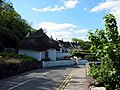 Dunmore East Thatched Cottages - geograph.org.uk - 485186.jpg