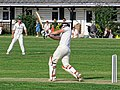Dunmow CC v Brockley CC at Great Dunmow, Essex, England 8.jpg