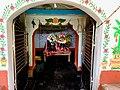 Durga-Madhaba in Gupta Gundicha 02.jpg