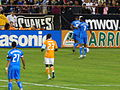 Dynamo at Earthquakes 2010-10-16 3.JPG