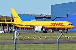 EAT Leipzig, D-ALEE, Boeing 757-236 SF (20393635828).jpg