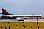 EC-CMS SE 210 Caravelle Type 10 B3 TAE Mahon 20-08-79 (31701477635).jpg