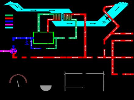 Klimaanlage (Flugzeug) - Wikiwand