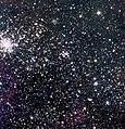 ESO-Globular Cluster NGC 2100 in the Tarantula Nebula.jpg