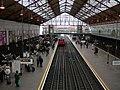 Earls Court Tube Station, inside - geograph.org.uk - 150356.jpg