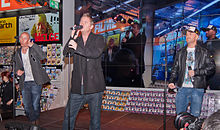 Description de l'image  East 17 - Promotour in Cologne-1182.jpg.