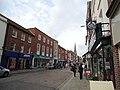 East Street, Chichester - geograph.org.uk - 2063644.jpg