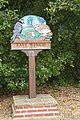 East Winch and West Bilney village sign - geograph.org.uk - 544378.jpg