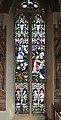 East window of St James's Church, New Brighton 1.jpg