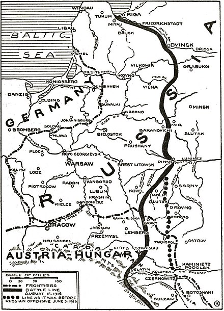 Eastern Front (World War I) - Wikiwand on battle of the frontiers map, battle of lorraine map, treaty of versailles map, battle of caporetto map, battle of passchendaele map, russian empire map, battle of belleau wood map, battle of vimy ridge map, battle of gallipoli map, battle of neuve chapelle map, franco-prussian war map, finnish civil war map, russian civil war map, eastern front map, gallipoli campaign map, battle of the somme map, second battle of the marne map, arab revolt map, battle of cer map,