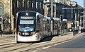 Edinburgh Tram 253 at York Place.jpg
