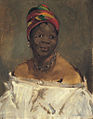 Edouard Manet - La Négresse.jpg