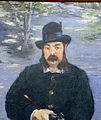 Eduard manet, il signor eugène pertuiset, cacciatore di leoni, 1881, 03.JPG