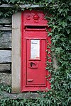 Edward VII Postbox, Mill Bridge - geograph.org.uk - 365642.jpg